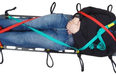 Quick EVaC belts