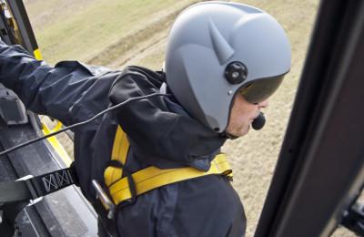Casco LMT Pilot