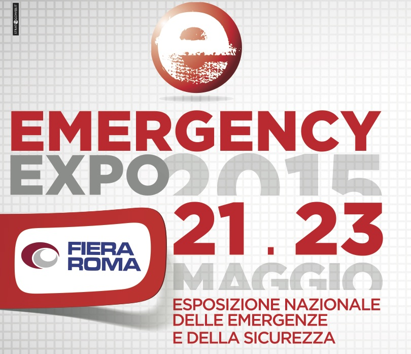 Northwall all'EMERGENCY EXPO2015