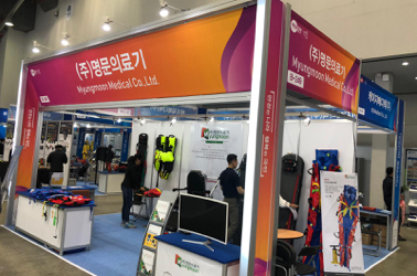 Northwall Partnership with Myungmoon Medical Co. Ltd