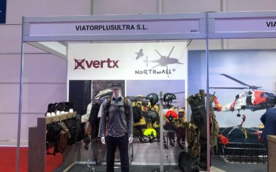Northwall @SEGUREX 2019, 8-11 May, Lisbon
